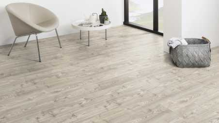 Laminuotos grindys Kaindl AQUApro Select 8.0 Standard Barrique Kronan