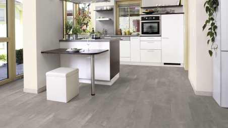 Laminuotos grindys Kaindl AQUApro Select 8.0 Standard Pearl Art Grey