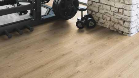 Laminuotos grindys Kaindl AQUApro Select 8.0 Standard Evoke Classic 2020 metų kolekcija