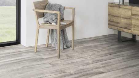 Laminuotos grindys Kaindl AQUApro Supreme 12.0 Standard (CB) Cabana Lagos