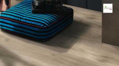 Design grindų danga Haro Disano Saphir Ąžuolas Provence Creme