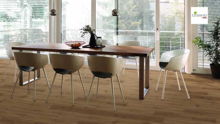 Design grindų danga Haro Disano Saphir Ąžuolas Provence Nature