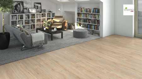 Design grindų danga Haro Disano Life Aqua Ąžuolas Jubile