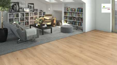 Design grindų danga Haro Disano Life Aqua Ąžuolas Lavida
