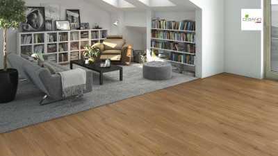 Design grindų danga Haro Disano Life Aqua Ąžuolas Columbia Nature