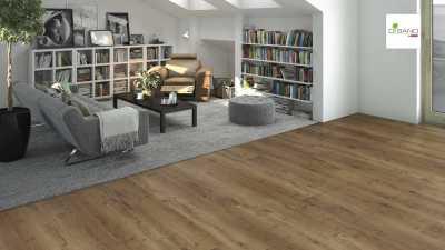 Design grindų danga Haro Disano Life Aqua Ąžuolas Oxford