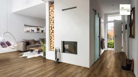 Design grindų danga Haro Disano SmartAqua Ąžuolas Yorkshire Nature