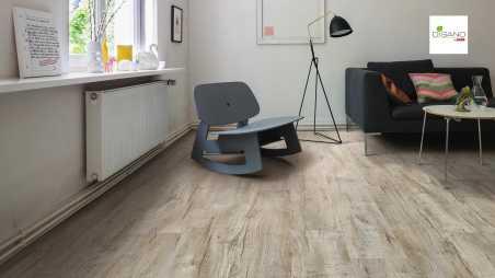 Design grindų danga Haro Disano SmartAqua Ąžuolas Cardiff White
