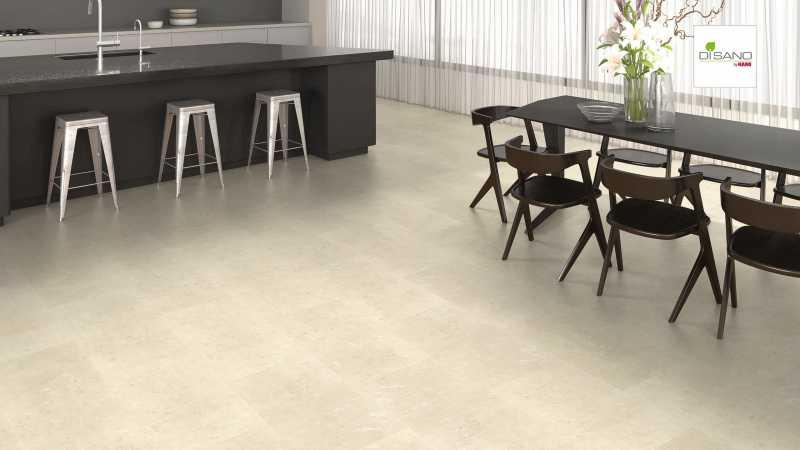 Design grindų danga Haro Disano Project Piazza Urban White