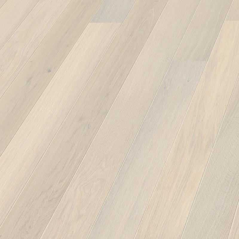 Ąžuolas Live Pure Andante White Plank
