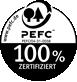 100% PEFC – nuo 2004 m. visa mediena naudojama grindų gamybai yra tik iš sertifikuotų tvariai valdomų miškų, kurių nemaža dalį pati Haro ir valdo.