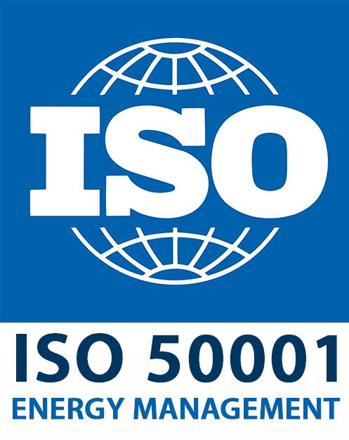 ISO 50001 – nuo 2013 įdiegta aplinką tausojanti energijos taupymo sistema, kuomet visos gamybos atliekos panaudojamos gamyklos energijai gaminti.