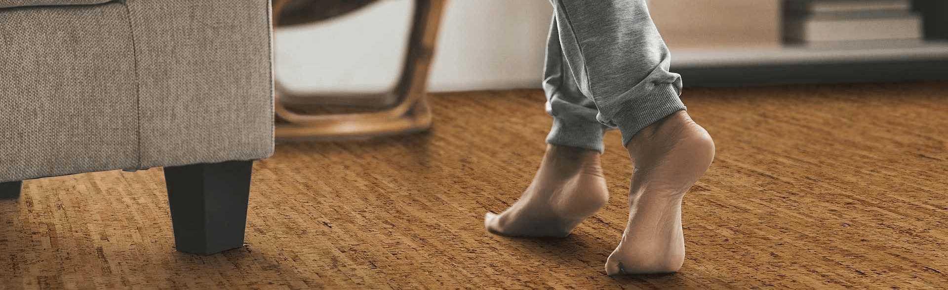 Išsamiai apie grindų įrengimą ant šildomo pagrindo